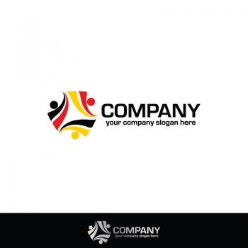 logo #835616