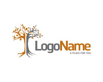 logo #855341
