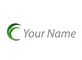 logo #857555