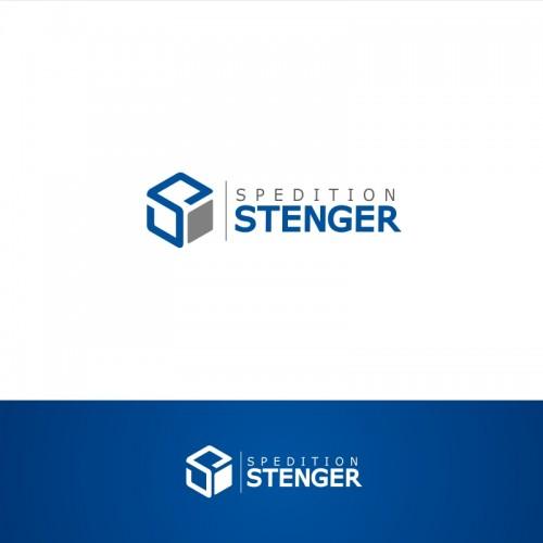 Logo für Spedition- und Transportunternehmen