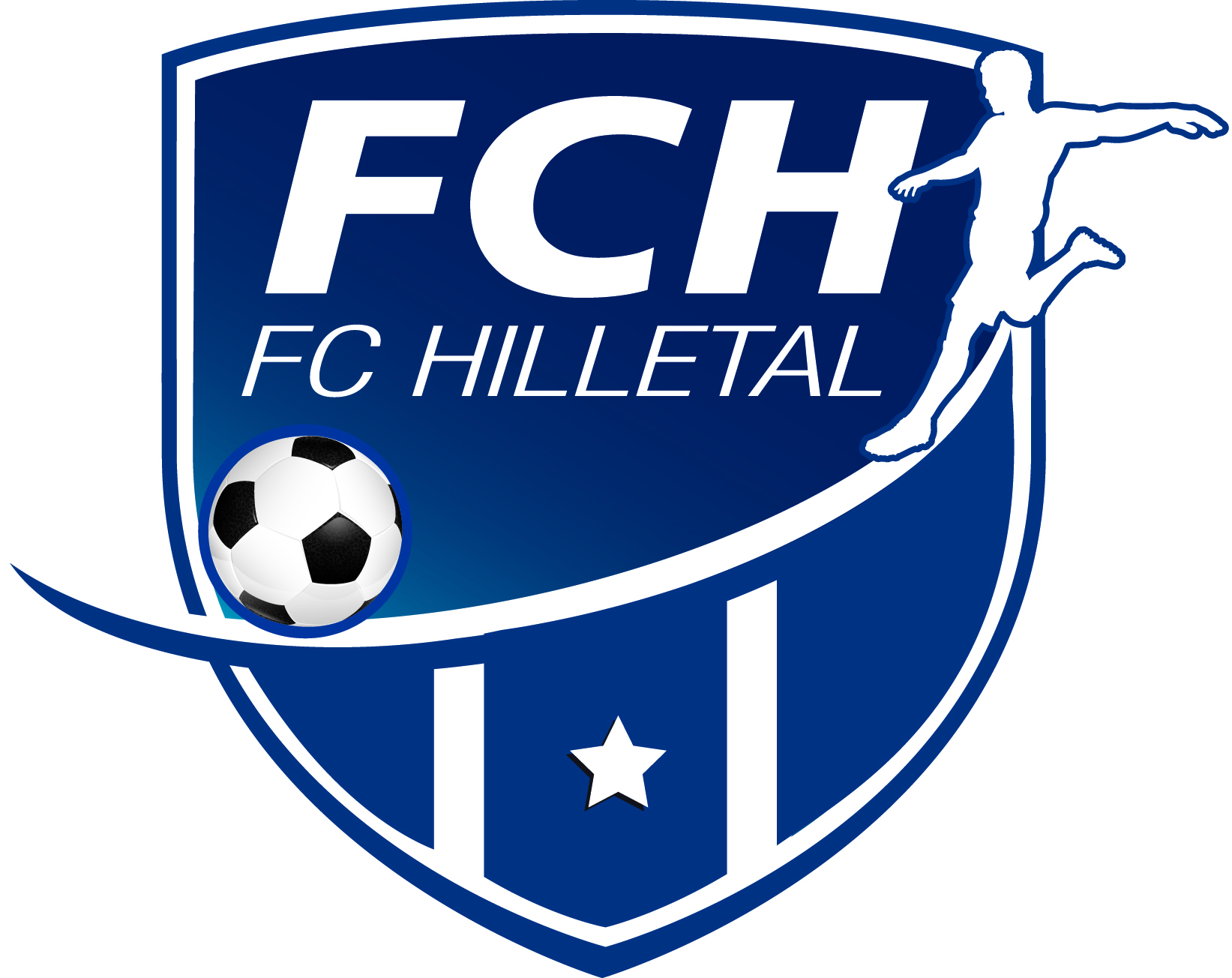 Fussball Vereins Logo Erstellen Logo Design Designonclick Com